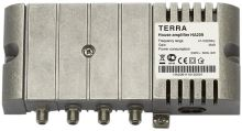 Terra HA209 House amplifier, local powered, CTB/CSO level 109 d