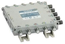 Terra SD504: Two-way splitter