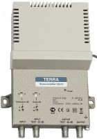 Terra HA210 House amplifier, local powered, CTB/CSO level 107 d